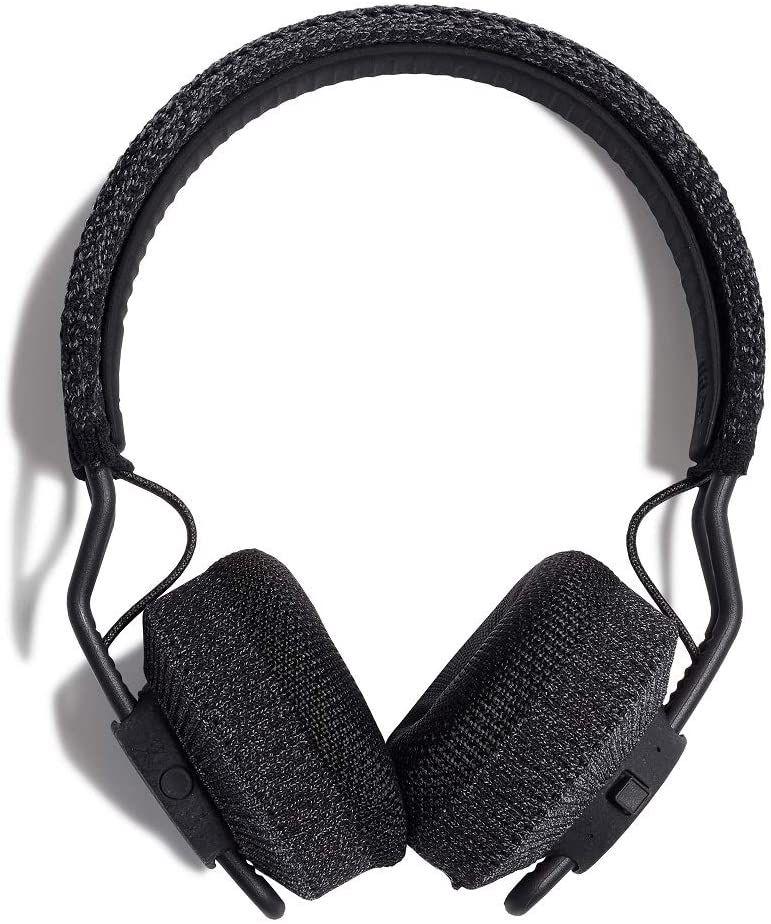 adidas Sport RPT-01 Bluetooth Kopfhörer - Nachtgrau [Amazon]