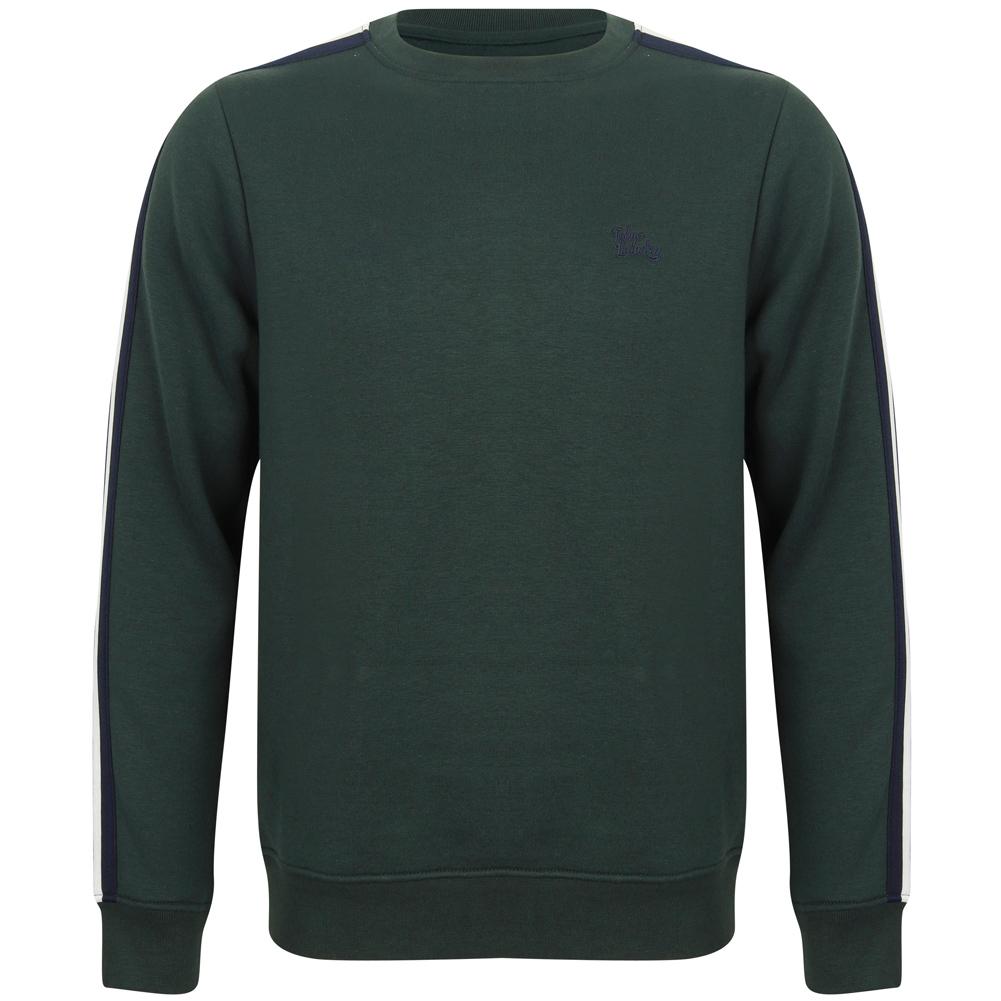 """Tokyo Laundry Herren Sweatshirt """"Nocona Point"""" für 6,66€ + 3,95€ VSK (Größe S) [SportSpar]"""