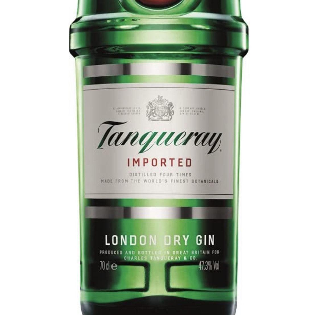 [Prime] Tanqueray London Dry Gin, 0.7l für 13,99