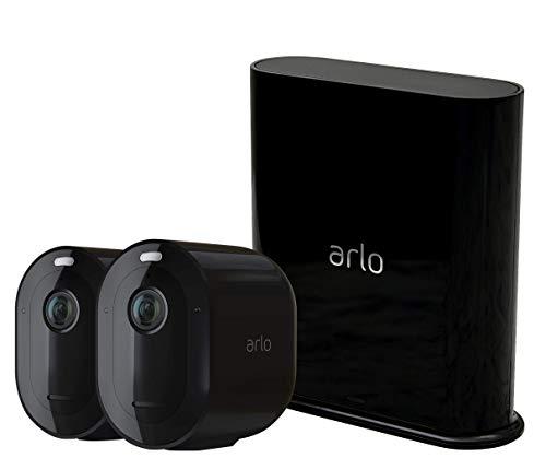 Arlo Pro 3 Überwachungskamera 2er Set
