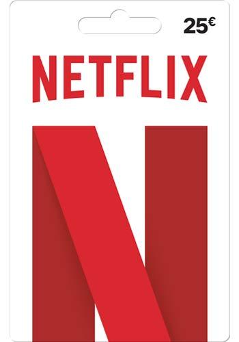 2,50€ Einkaufsgutschein geschenkt für 25€ Netflix Guthaben = 10% Rabatt / ab 09.11. [ALDI-SÜD]