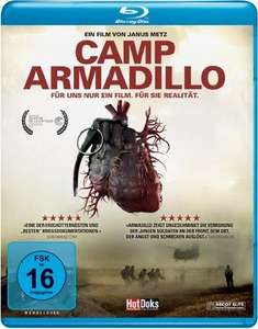 Camp Armadillo für 6,99 € @ amazon.de