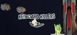 [Indiegala] Keyboard Killers kostenlos (Windows PC)
