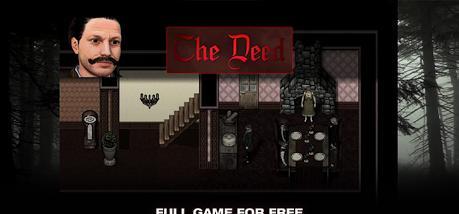 [Indiegala] The Deed (Abenteuer RPG) kostenlos (Windows PC)