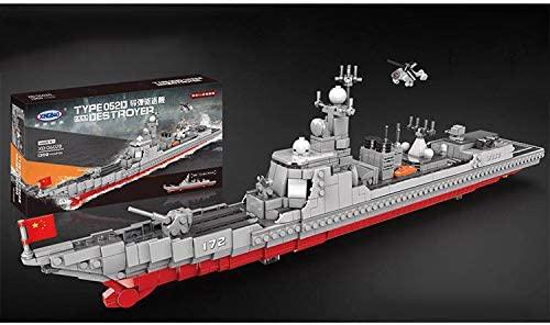 Xingbao Chinesisches Kriegsschiff Typ 052D bei Xoki für nur €29,99