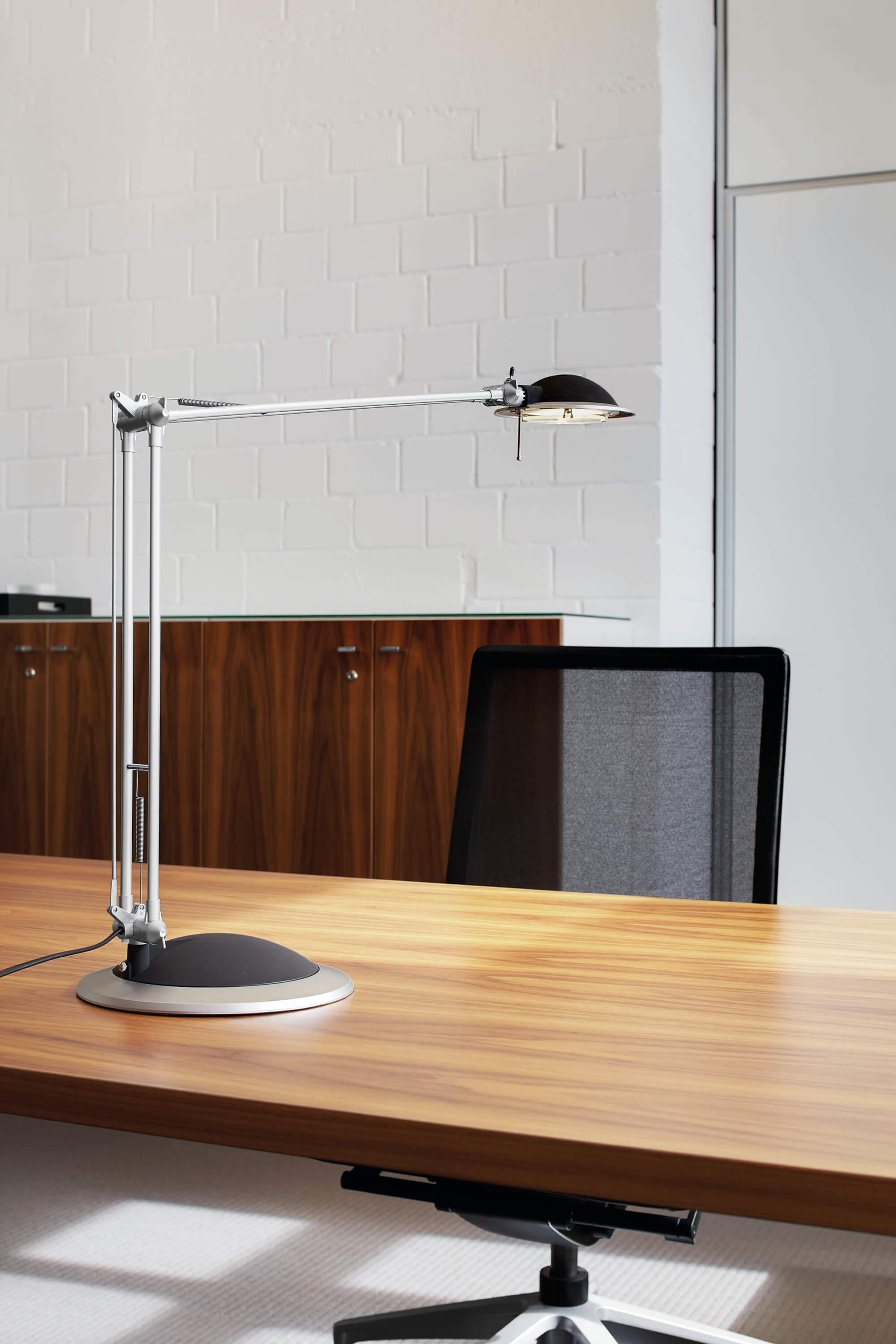 Schreibtischlampe MAULbusiness Halogen