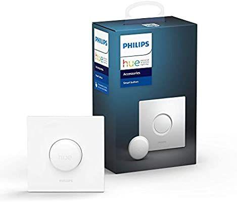 Philips Hue Smart Button [Amazon UK]