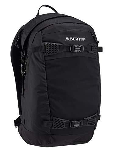 [Prime] Burton Unisex Day Hiker 28l Daypack in der Farbe True Black Ripstop