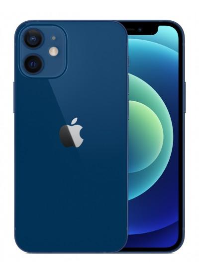 [GigaKombi] Apple iPhone 12 Mini 64GB im Vodafone Smart XL Boost mit 5G (45GB, Allnet/SMS) mtl. 39,99€ einm. 79€