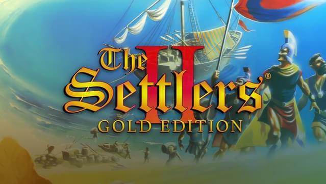 Die Siedler 2: Gold Edition und Die Siedler 3: Ultimate Collection für je 2,59€ bei GOG