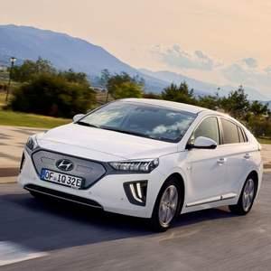 [Privatleasing] Hyundai IONIQ Elektro Trend (136 PS) mtl. 139€ + 990€ ÜF + W&V (eff. 189,70€), LF 0,36, GF 0,47, 6.000€ BAFA, konfigurierbar