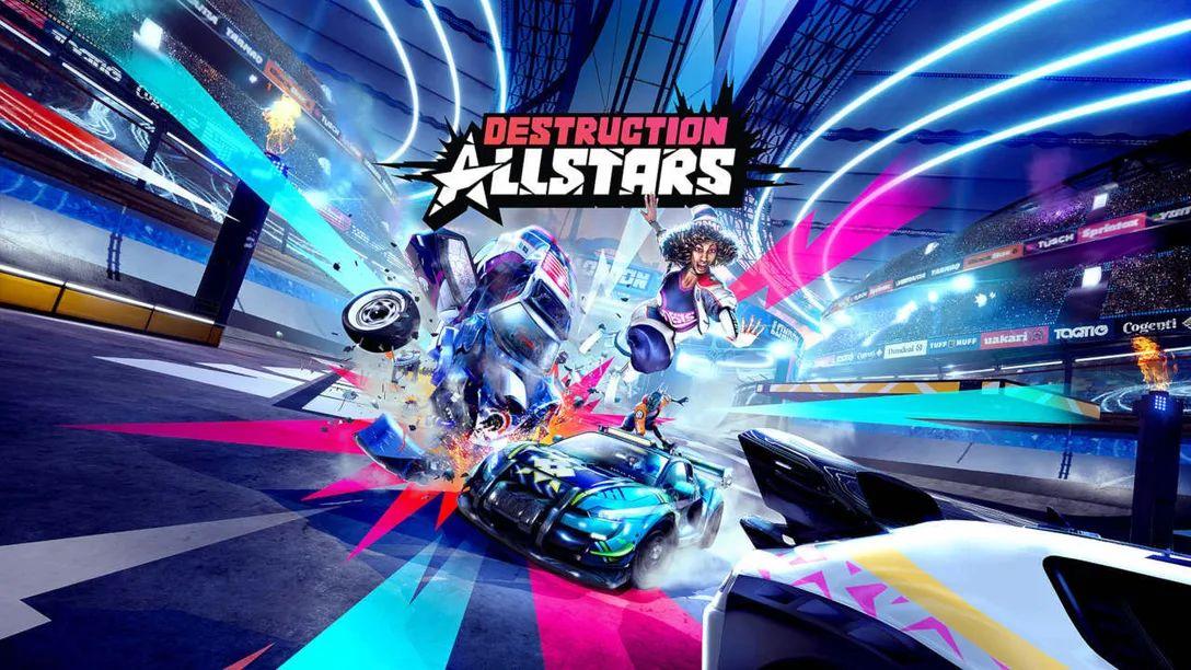 [PS Plus] Destruction AllStars für die PS5 ab Februar 2021 für PS Plus-Mitglieder kostenlos