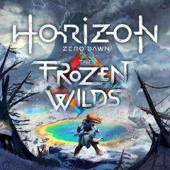 Horizon Zero Dawn: The Frozen Wilds DLC (PS4) für 5,99€ (PSN Store)