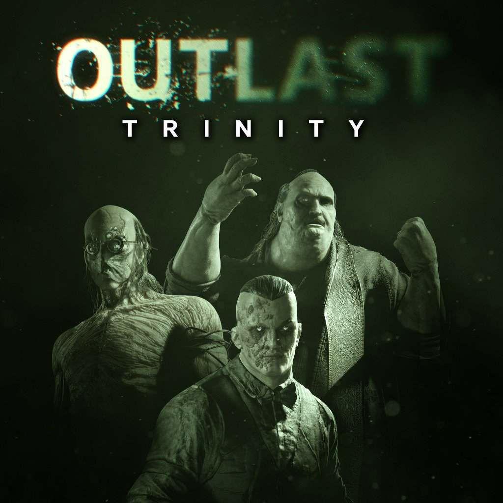 Outlast Trinity: Outlast + DLC Outlast Whitsleblower + Outlast 2 (Steam) für 5.85€ (Greenmangaming)