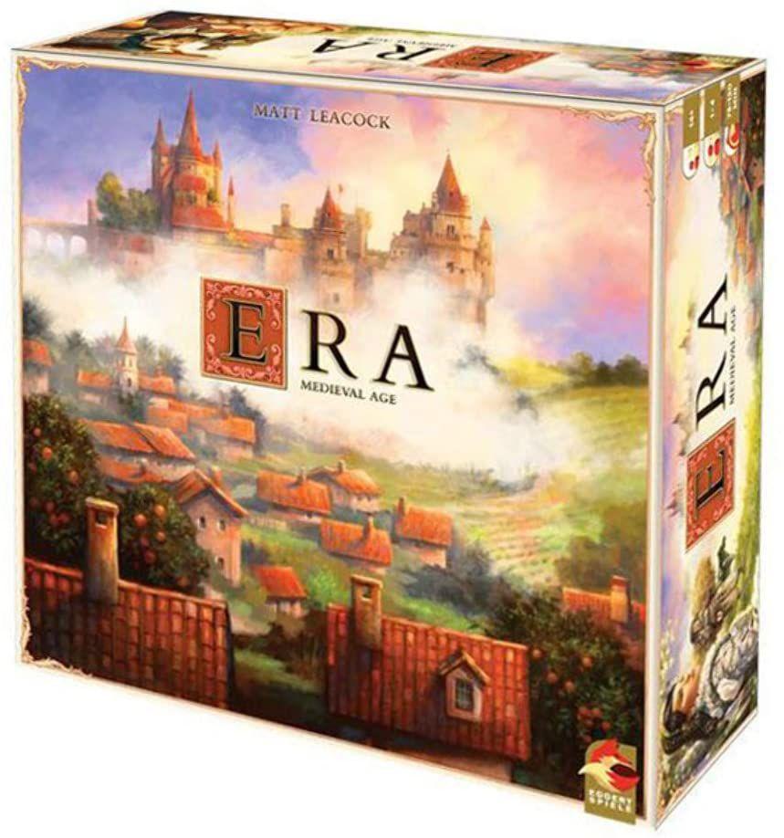 ERA: Das Mittelalter (Brettspiel)