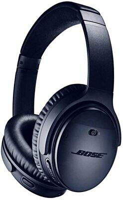 Bose QuietComfort 35 II Wireless midnight blue