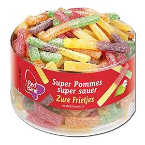 Red Band Pommes super sauer 1,2 kg Dose – 3er Pack =3,6kg=5,3€/kg