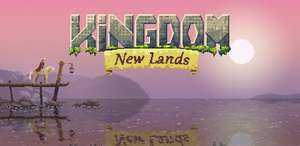 [Google Playstore] Kingdom: New Lands