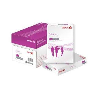 STAPLES (offline) / XEROX Performer Kopierpapier 5x500 Blatt für 14,95 €