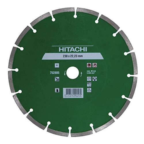 [PRIME] HITACHI Diamant Trennscheibe Ø125mm