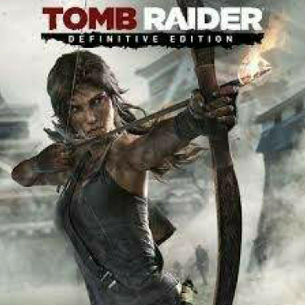 Tomb Raider Definitive Edition (Xbox One) für 3.99€ / Rise of the Tomb Raider: 20 Year Celebration für 7.49€ (Microsoft Store)