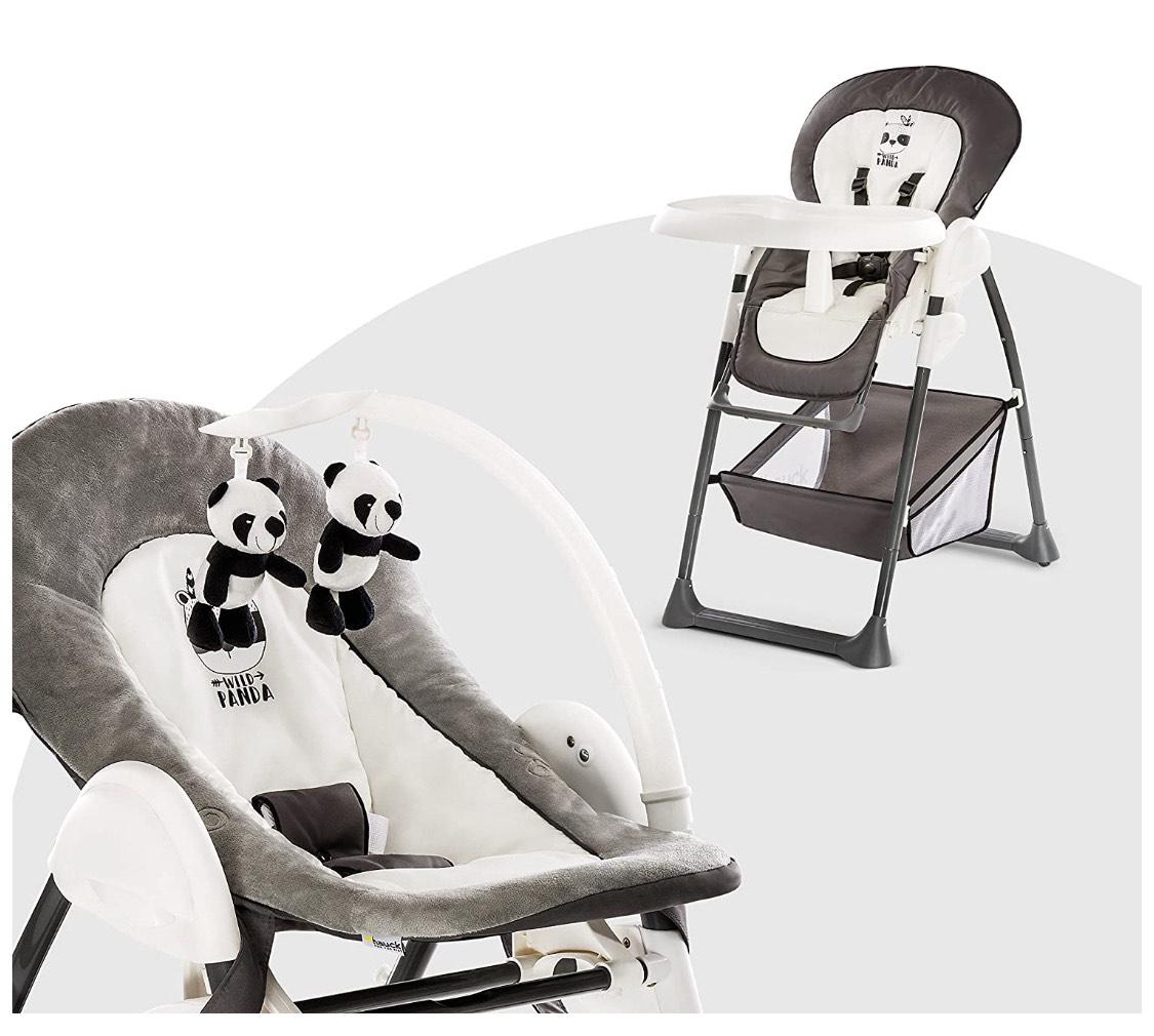 Hauck Sit'n Relax Newborn Set