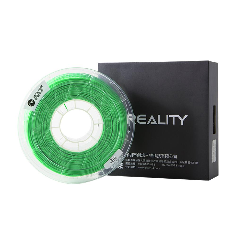 Creality 1.75 mm PLA 3D Druck Filament 1 kg verschiedene Farben