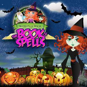 Secrets of Magic: The Book of Spells (PC) kostenlos bei IndieGala