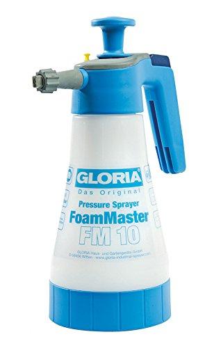 [AMAZON Frühe BF Angebote] Gloria Foam Master FM 10 Schaumsprüher für Pumper