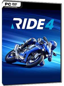 Ride 4 (PC) - Steam Key
