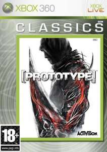 Xbox 360 - Prototype (Classics Edition) für €13,45 [@TheHut.com]
