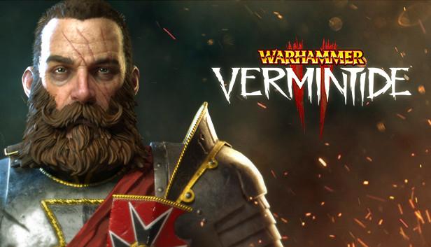 Kostenlos spielen : Warhammer: Vermintide 2 (Steam)