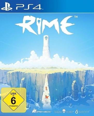 Rime (PS4) für 13,96€ inkl. Versand (Expert)
