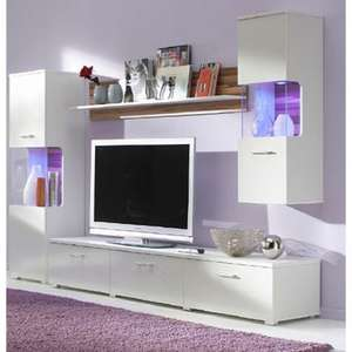 Wohnwand für 178€  verschiedene Modelle bei @Jawoll
