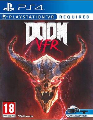 Doom VFR (PS4) für 12,72€ inkl. Versand (Base.com)