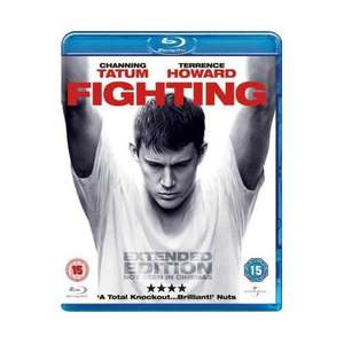 Blu-Ray - Fighting für €4,55 [@Play.com]