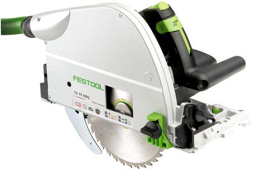Festool Tauchsäge TS 75 EBQ 561184 / Lieferzeit ca. 20 Tage
