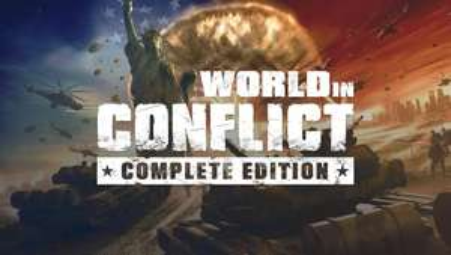 World in Conflict: Complete Edition (PC) für 2,59€ (GOG)