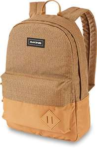 (Amazon Prime) Dakine 365 Pack 21l Rucksack schwarz