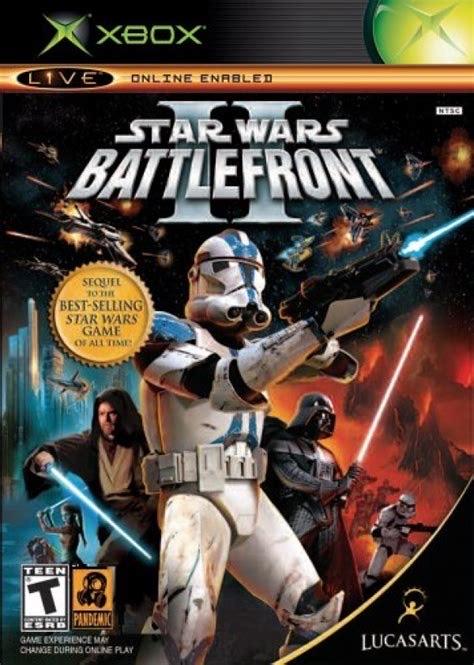 Star Wars Battlefront II für Xbox Classic