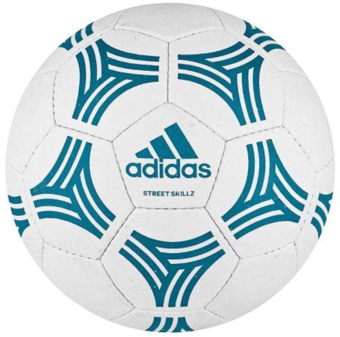 adidas Tango Sala Futsal Ball Größe 4 (B-Ware = neu, leichte Farbabweichungen)