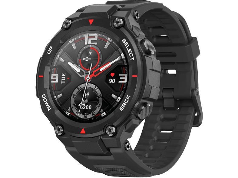 AMAZFIT T-Rex Fitnesstracker Smartwatch GPS Herzfrequenzsensor versch. Farben für 89,10€ inkl. Versandkosten