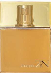 Shiseido ZEN, Eau de Parfum Spray 100ml (nur in Filialen)