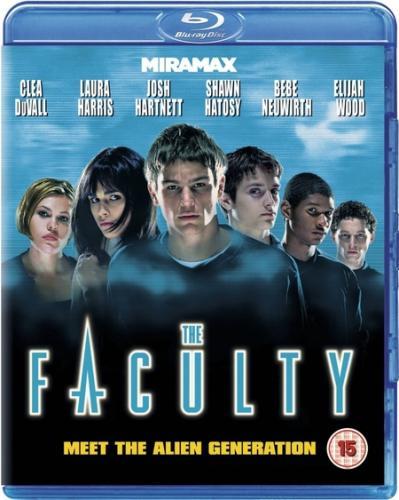 [Blu-ray] Faculty - Trau keinem Lehrer @ Zavvi