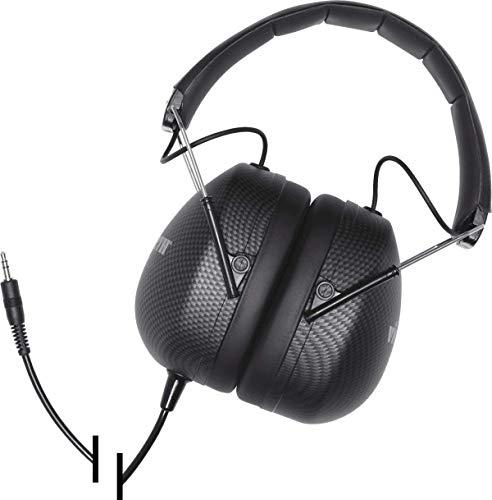 Vic Firth Stereo Isolation Headphones V2 @Amazon.de Lärmschutz Kopfhörer
