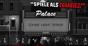 Android Spiel - Zombie Night Terror