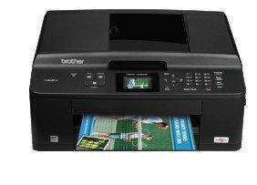 Brother MFC-J430W Multifunktionsdrucker mit WLAN für 84,70 € @Amazon.it (Idealo.de: 104,90 €)