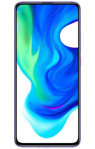 Xiaomi Pocofone F2 Pro 128 GB Purple