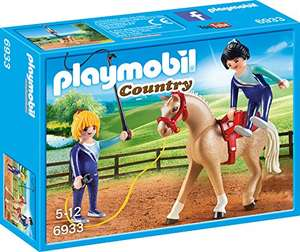 [Amazon Prime] Playmobil Voltigier-Training für 3,99€