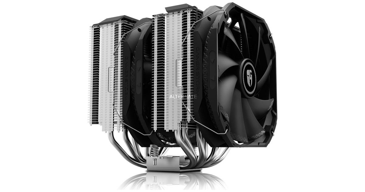 Alternate Tagesangebot Deepcool Assassin III CPU Kühler 280W TDP